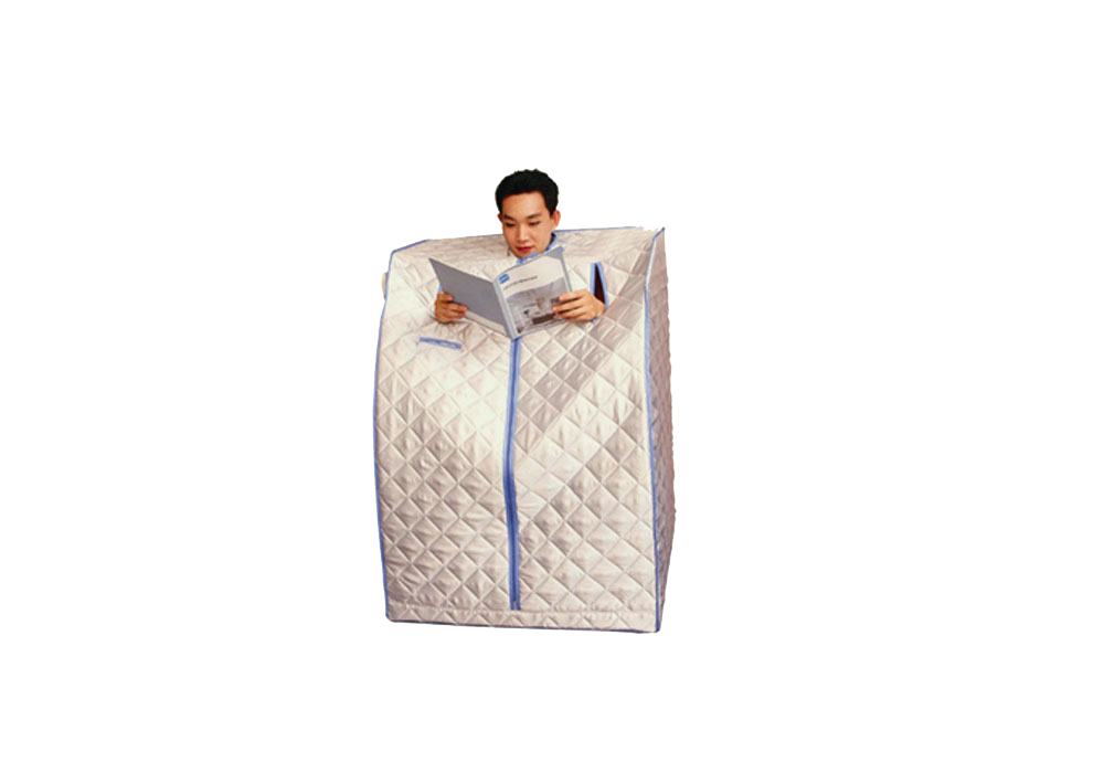 PORTABLE INFRAED SAUNA
